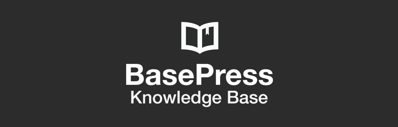 BasePress Knowledge Base Integration