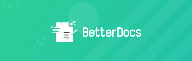 BetterDocs Integration