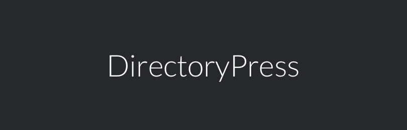 DirectoryPress Integration
