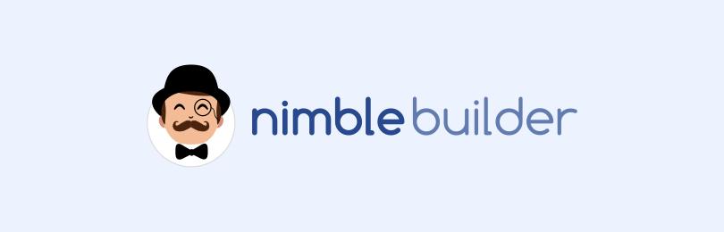 Nimble Builder Integration