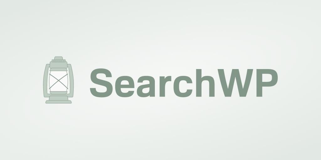 SearchWP WordPress search plugin